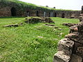 Rawat Fort Residential Quarters and graves.jpg
