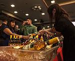 Red, White & Food Wine Festival provides sweet, sour social scene for station residents 140315-M-YE622-401.jpg