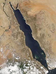 mar vermelho wikipédia a enciclopédia livre