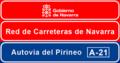 Red de Carreteras de Navarra A-21.png