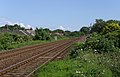 Redcar East railway station MMB 09.jpg