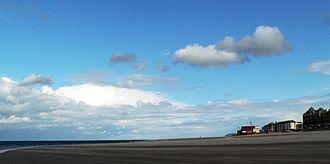 Redcar - Redcar Beach