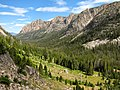 Redfish Canyon from Alpine Lake trail in Sawtooth Wilderness.jpg