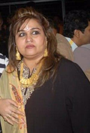 Reena Roy - Roy in 2006