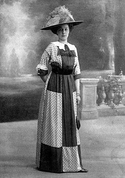Reformstijl, afscheid van het corset - Reform style- no more corsets (4105819899).jpg