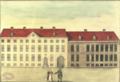Regensen i Store Kannikestræde, 1749.png