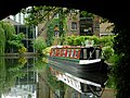 Regent's Canal, Islington - geograph.org.uk - 1369302.jpg