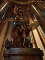 Reichshoffen, église SM, maître-autel, Saint-Michel.jpg