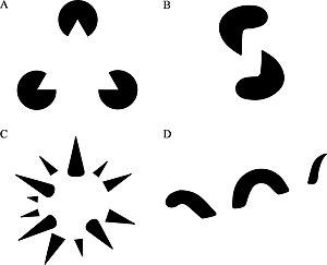 Gestalt psychology - Reification