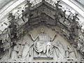 Reims (51) Cathédrale N.D. Façade nord 07.JPG