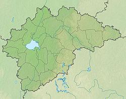 Белоручка новгородская область
