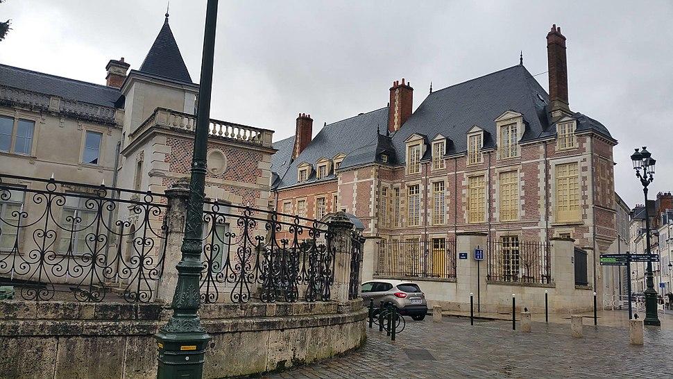 Renaissance buildings
