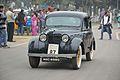 Renault - Juvaquatre - 1946 - 1003 cc - 4 cyl - WBC 8980 - Kolkata 2016-01-31 9922.JPG