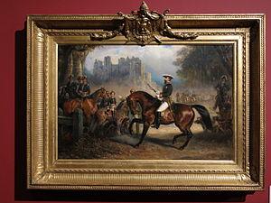 Rendez-vous de chasse de Napoléon III à Pierrefonds.jpg
