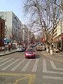 Renmin Road Shangquan, Shibei, Qingdao, Shandong, China, 266000 - panoramio (12).jpg