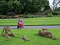 Resting within Ness Gardens - geograph.org.uk - 1005843.jpg