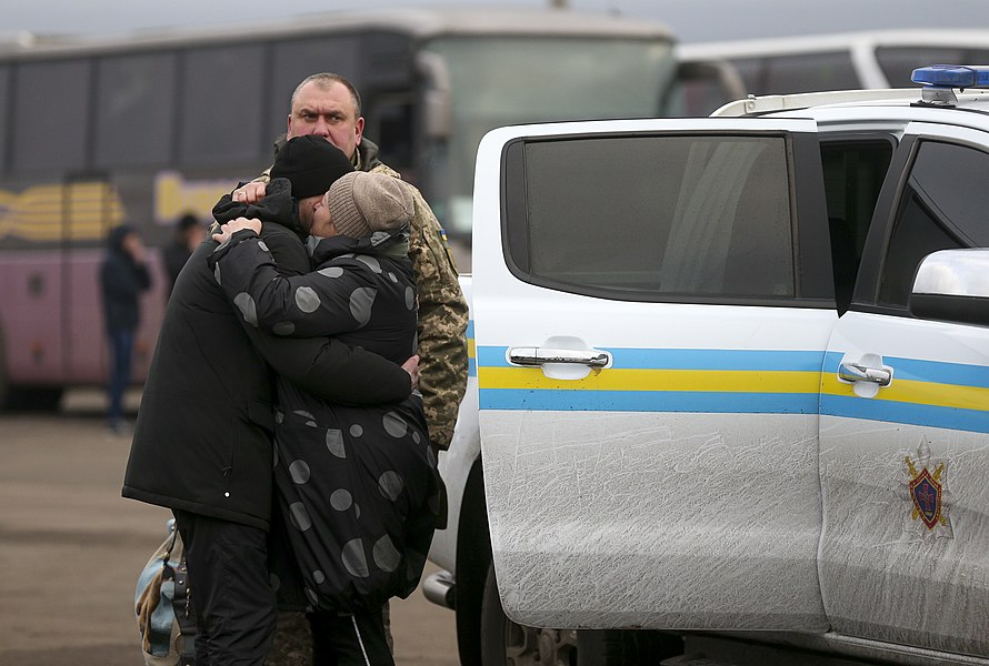 Return of liberated citizens to the territory controlled by Ukraine (2019-12-29) 052.jpg