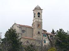 La chiesa parrocchiale di San Pietro a Rialto