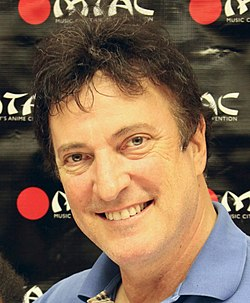 Richard Epcar 2012.jpg