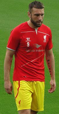 Hodgson klar for liverpool