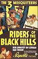 Riders of the Black Hills poster.JPG