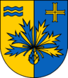 Coat of arms of Riepsdorf