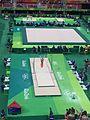 Rio 2016 Olympic artistic gymnastics qualification men (29061913641).jpg