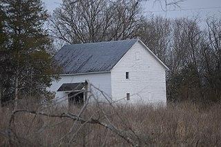 Rivanna Farm building in Virginia, United States