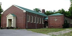 Charles I. Barber - Riverdale School (1938)