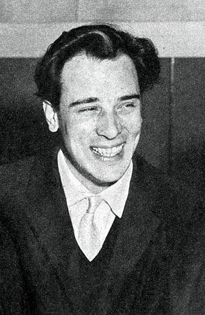 Riz Ortolani - Riz Ortolani in 1955