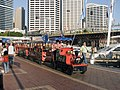 Road train at Darling Harbour - panoramio.jpg