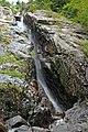Roaring Brook Falls (southeast of St. Huberts, Adirondack Mountains, New York State, USA) 3 (20066245936).jpg