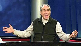Robert Klein in 2007