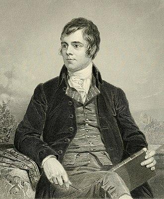 Gilbert Burns (farmer) - Robert Burns