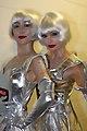 Robot Entertainer, Human Statue Bodyart, Bodypainting (8330160346).jpg