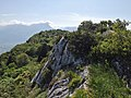 Roche du Guet et mont Granier (2015).JPG