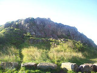 Tunstall Hills