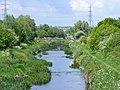 Roding Valley, Redbridge-Newham border.jpg