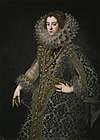 Rodrigo de Villandrando - Isabel of France - WGA25100.jpg