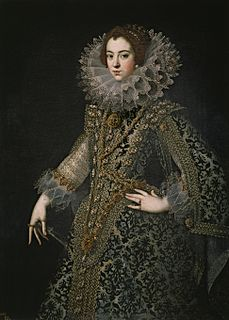 Elisabeth of France (1602–1644) Queen consort of Spain