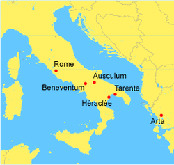 Rome against Taranto location-fr.png