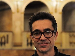 Romeo Castellucci theatre director