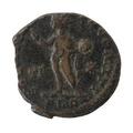 Romerskt bronsmynt, 315-316 - Skoklosters slott - 100189.tif