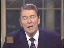 File:Ronald Reagan Address to the Nation on Iran Contra March 4 1987.ogv