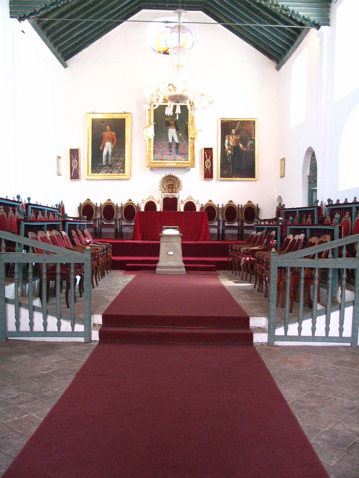 Historia De La Ciudad De Sucre Wikipedia La