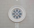Rosassa de l'església del col·legi Avemaria, Benimàmet.JPG