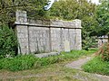 Rose-Price mausoleum in Madron Churchyard from the south.jpg
