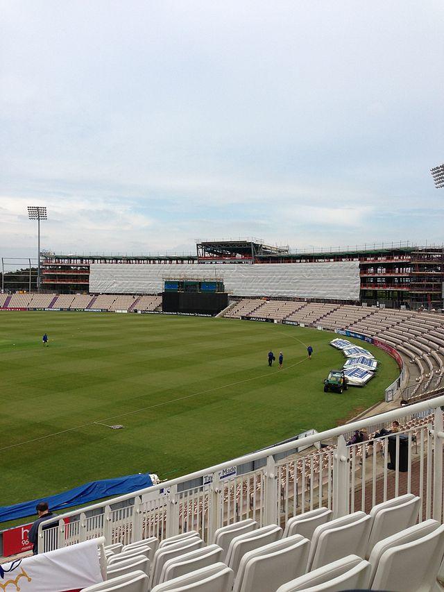 Rose Bowl Cricket Ground Wikiwand