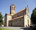 Rosheim, Église Saint-Pierre-et-Saint-Paul-PM 50130.jpg