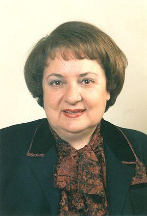 Rosita Sokou - Image: Rosita sokou